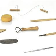 sculpture design tools